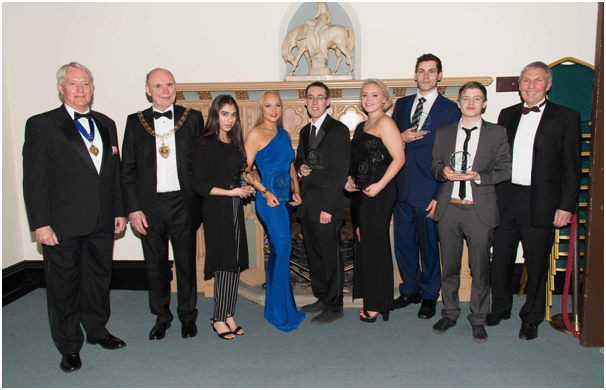 Coventry apprentice awards image